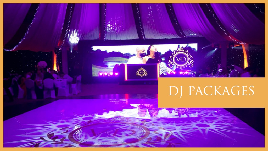 Dj Packages link